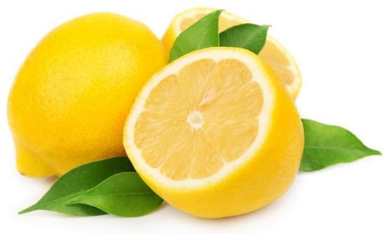 Simple Lemon Cleanse