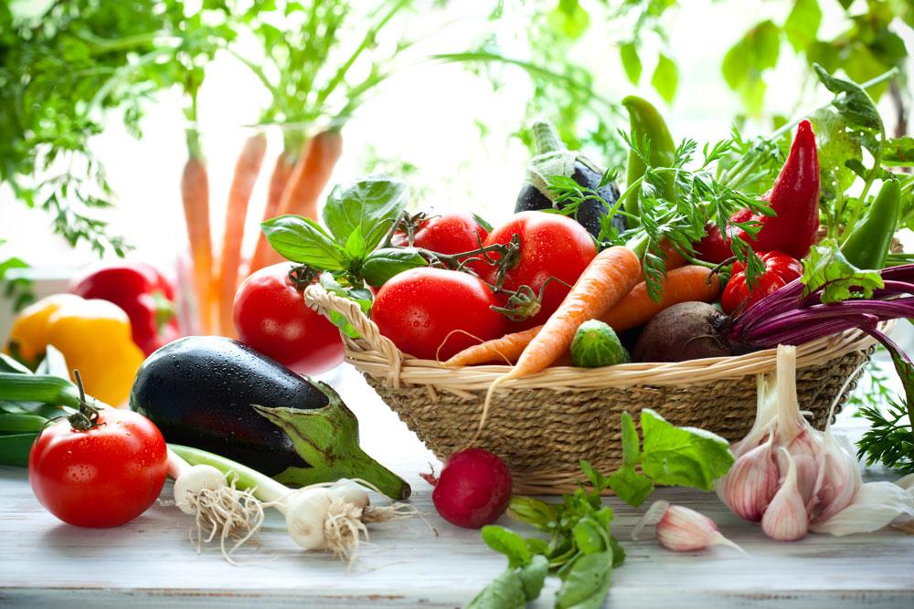 Vegetable Combining